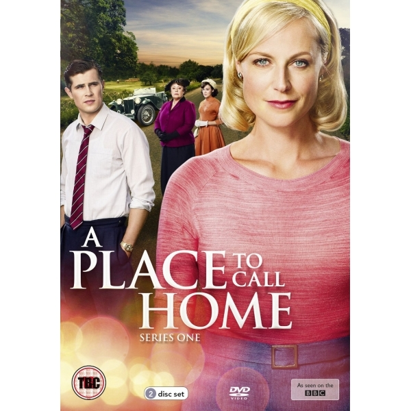 A Place to Call Home Series One DVD