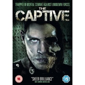 The Captive DVD