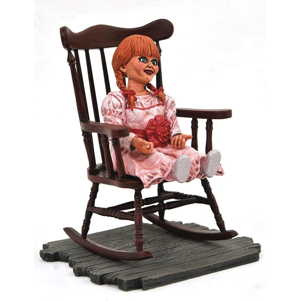 Diamond Select Toys Gallery Annabelle Movie PVC Statue