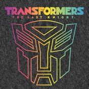 Transformers The Last Knight - Retro Autobot Canvas