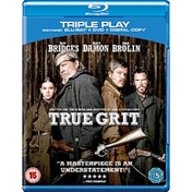 True Grit Blu-Ray
