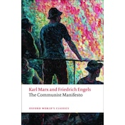 The Communist Manifesto by Karl Marx, Friedrich Engels (Paperback, 2008)