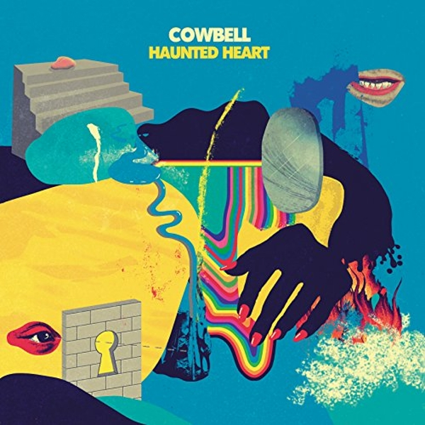 Cowbell - Haunted Heart Vinyl