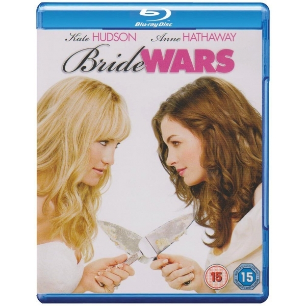 Bride Wars Blu Ray
