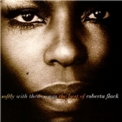 Roberta Flack Softly With These Songs CD