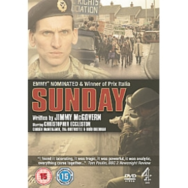 Sunday DVD
