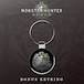 Monster Hunter World + Keyring PS4 Game - Image 3
