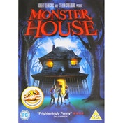 Monster House DVD