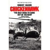 Chickenhawk by Robert Mason (Paperback, 1984)