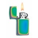 Zippo Slim Spectrum Windproof Lighter - Image 2