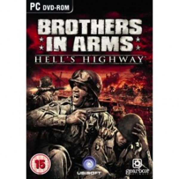 Brothers In Arms Hells Highway Game PC