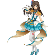 Rin Shibuya Crystal Night Party (Idolmaster Cinderella Girls) PVC Statue
