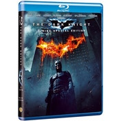 The Dark Knight Two-Disc Special Edition [Blu-Ray]