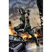 Green Arrow Volume 3 TP (The New 52)