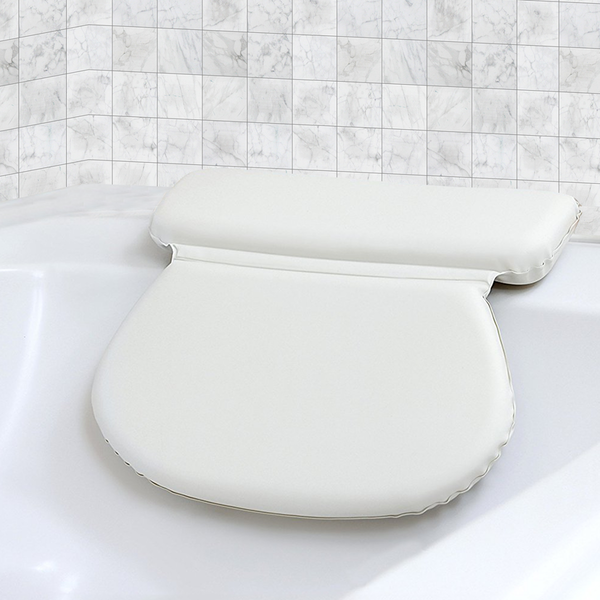 Luxury Bath Pillow | M&W - Image 1