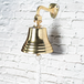 Wall Mounted Door Bell | M&W Gold - Image 4