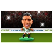 Soccerstarz Celtic Home Kit Emilio Izaguirre