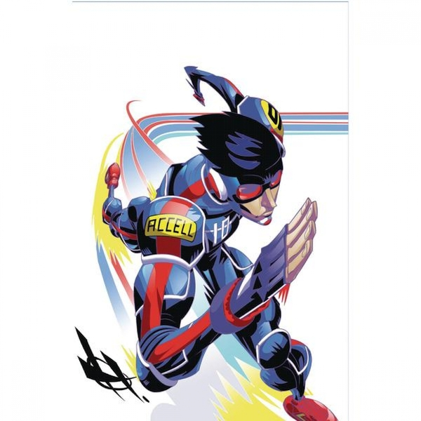 Catalyst Prime Accell  Volume 1