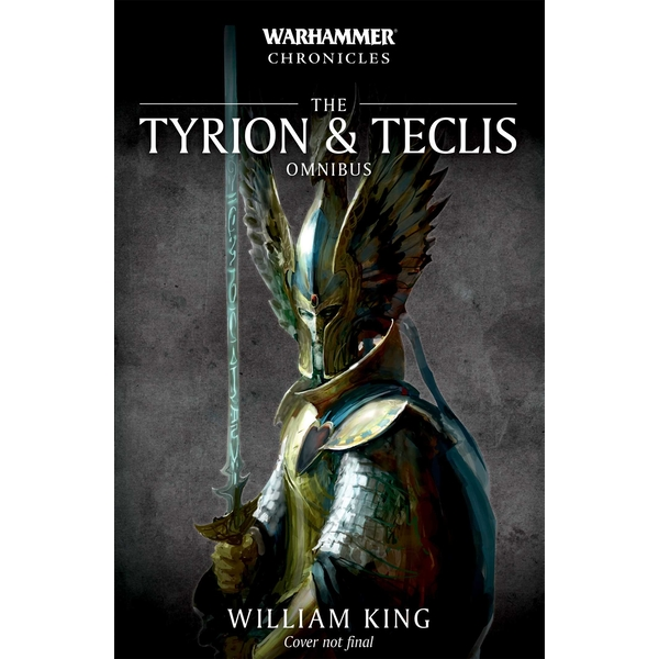 Warhammer Chronicles Tyrion & Teclis Paperback – 27 Dec 2018