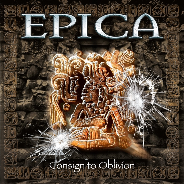 Epica - Consign To Oblivion  Expanded Edition Vinyl