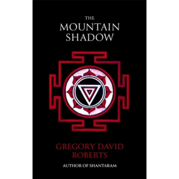 The Mountain Shadow (Paperback, 2016)