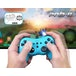 Subsonic PRO-S Blue Colorz Wired Controller for Nintendo Switch - Image 3