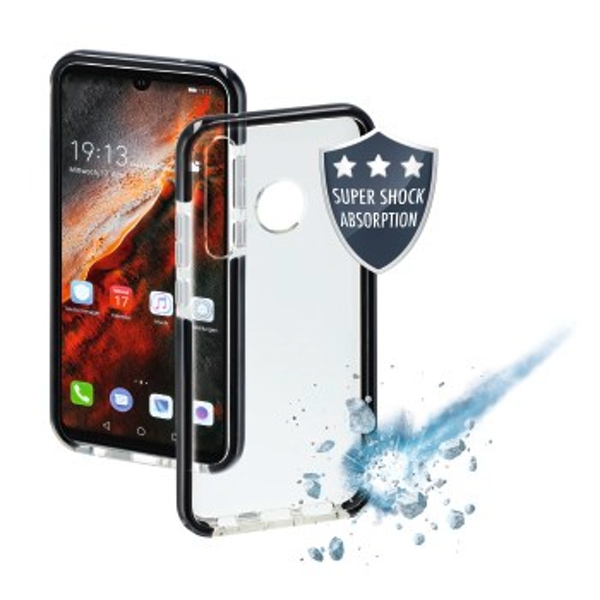 Hama Protective Case for Huawei P30 Lite Black