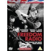 Freedom Radio DVD