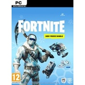Fortnite Deep Freeze Bundle PC Game
