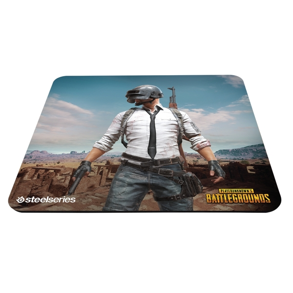 Steelseries Qck+ PUBG Miramar Edition Large Gaming Surface (63808)