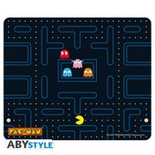 Pac-Man - Labyrinth Mouse Mat