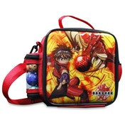 Officially Licensed Bakugan Conflict Case for 3DS DSL DSi XL & PSP