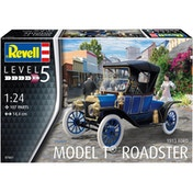 Ford Roadster 1913 1:24 Scale Revell Model Kit