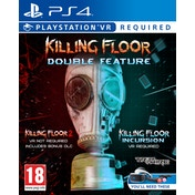 Killing Floor Double Feature PS4 Game (PSVR Required)