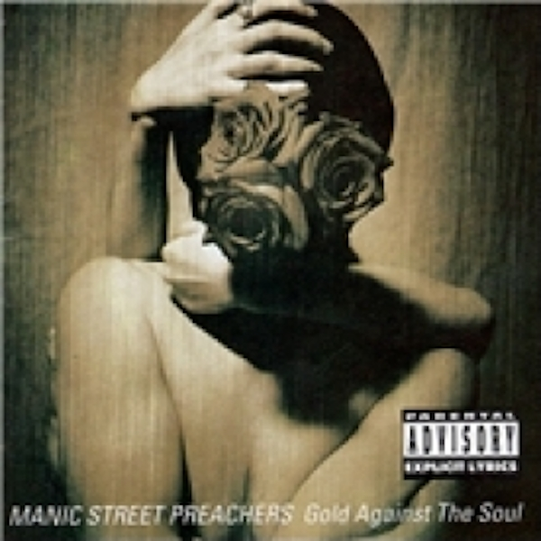 Manic Street Preachers Gold Against The Soul CD