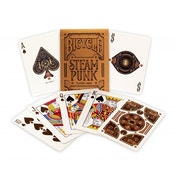 Bicycle Steampunk Playing Card Deck