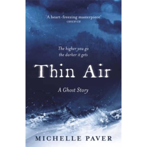 Thin Air : The most chilling and compelling ghost story of the year