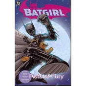 Batgirl Fists Of Fury TP