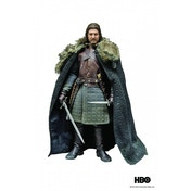 Ned Stark (Game of Thrones) Sixth Scale Figure by Threezero