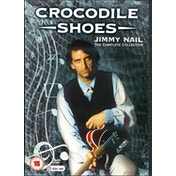Crocodile Shoes: The Complete Collection DVD