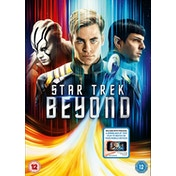 Star Trek Beyond DVD
