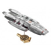Revell Battlestar Galactica Ship Model Kit