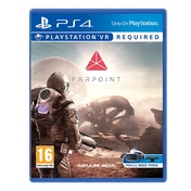 Farpoint Game PS4 (PSVR Required)
