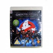 Ghostbusters Special Edition Game PS3 & Blu-Ray