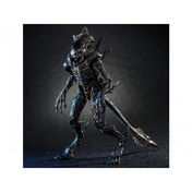 Aliens Colonial Marines 1:18 Scale Xenomorph Raven Action Figure