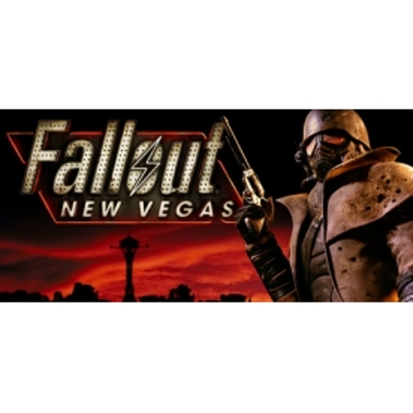 Fallout New Vegas Game PC CD Key Download for Steam