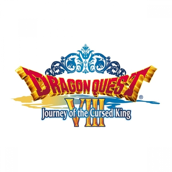 (Damaged Packaging) Dragon Quest VIII Journey Of The Cursed King 3DS - Image 2