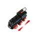 BRIO World - Rechargeable Engine with mini USB cable - Image 3