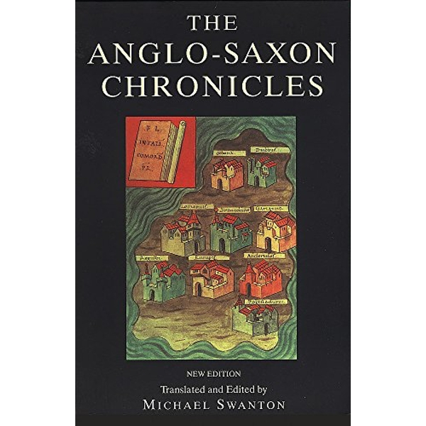 Anglo-Saxon Chronicle by Orion Publishing Co (Paperback, 2000)