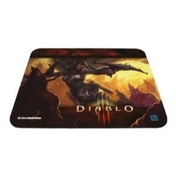 SteelSeries QcK Diablo III Mouse Surface Demon Hunter PC
